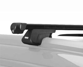 Thule 440 Specialty Railing Carrier w/Bars 440